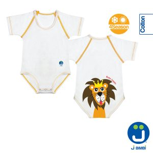 Body onesize 0-36m  4season – Jbimbi