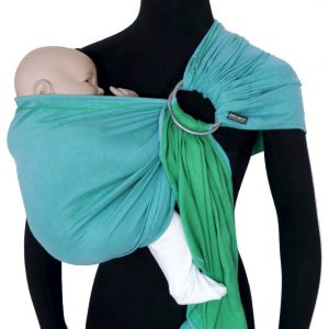 Fascia Ring -DidySling Forget-me-not – Didymos